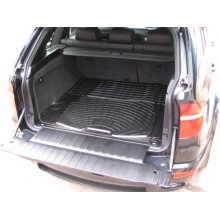 BMW E70 X5 Boot Mat Liner
